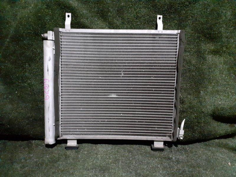 Радиатор кондиционера Suzuki Mr Wagon MF33S R06A