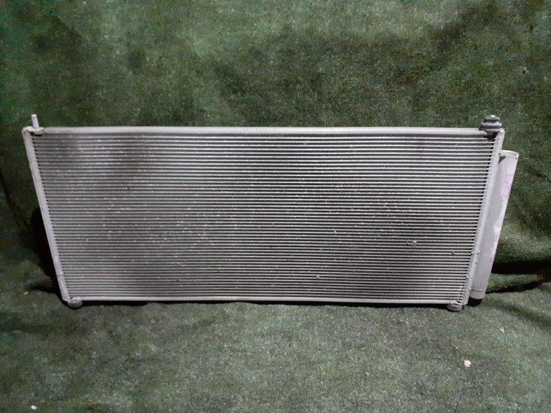 Радиатор кондиционера Honda Fit Shuttle GP2 LDA