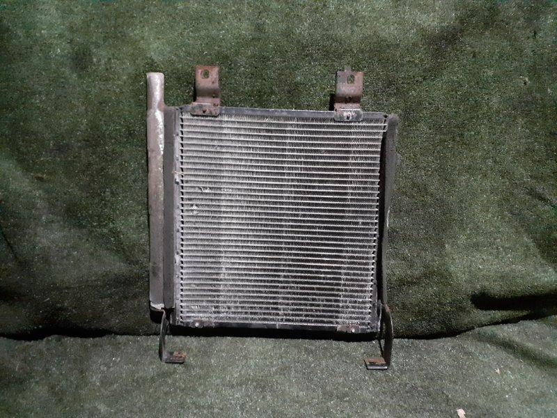 Радиатор кондиционера Daihatsu Mira Gino L700S EF-SE