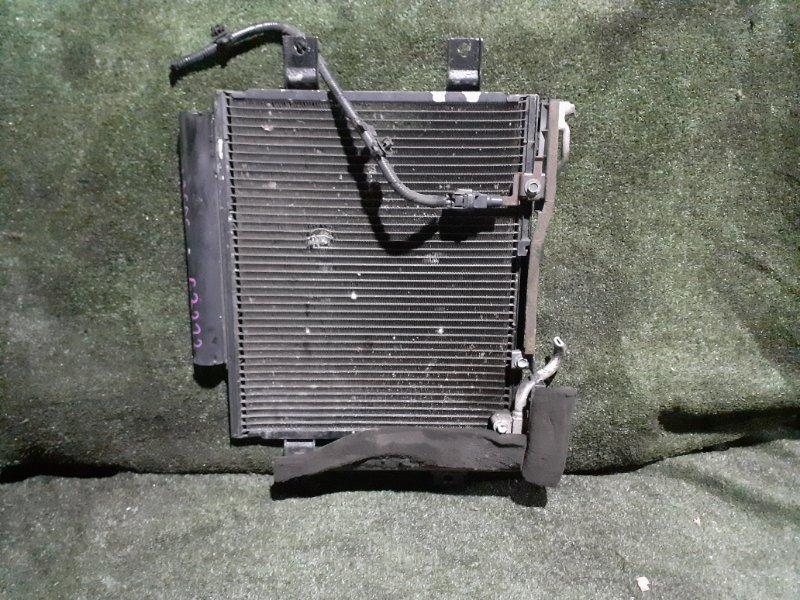 Радиатор кондиционера Daihatsu Tanto L360S EF-VE