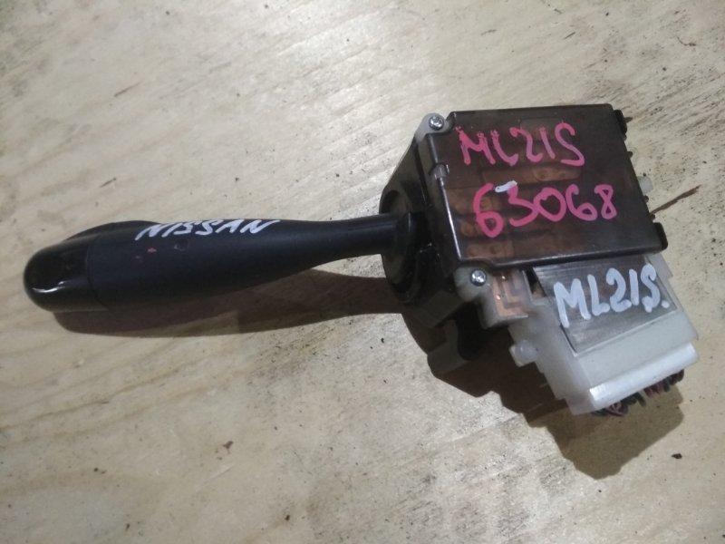 Переключатель поворотов Nissan Roox ML21S K6A правый