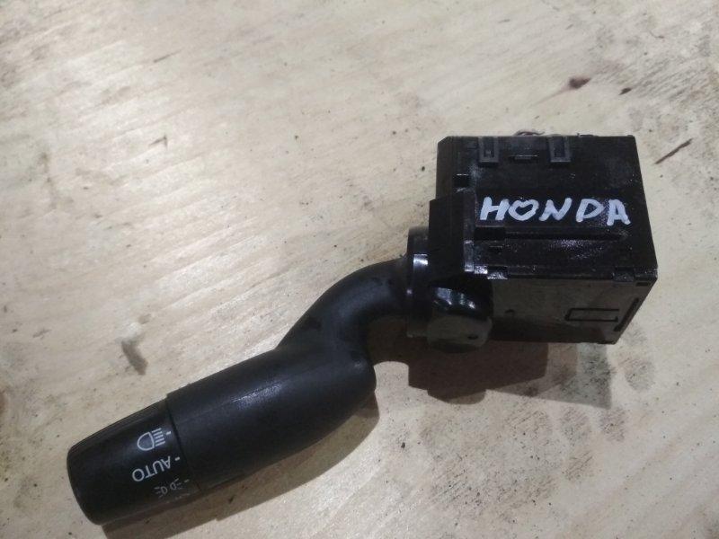 Переключатель поворотов Honda Freed Spike GB3 L15A правый