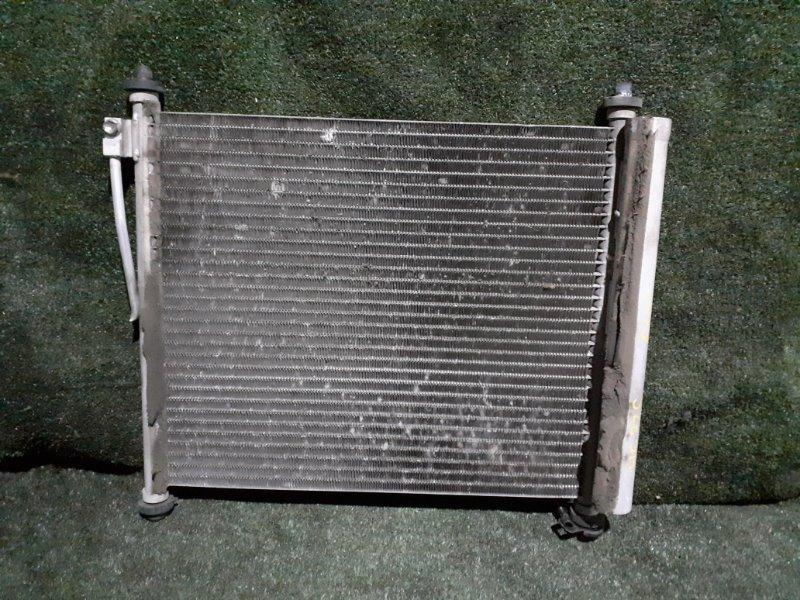 Радиатор кондиционера Suzuki Alto Lapin HE22S K6A