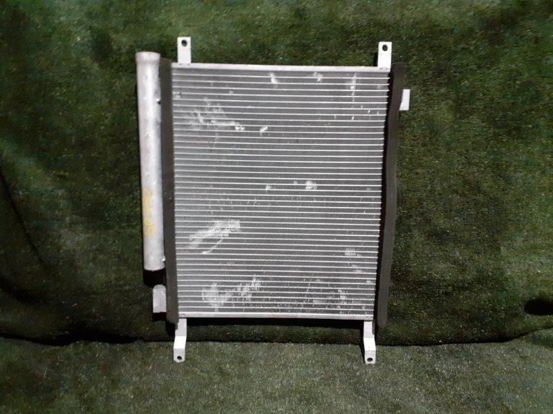 Радиатор кондиционера Suzuki Alto HA36S R06A