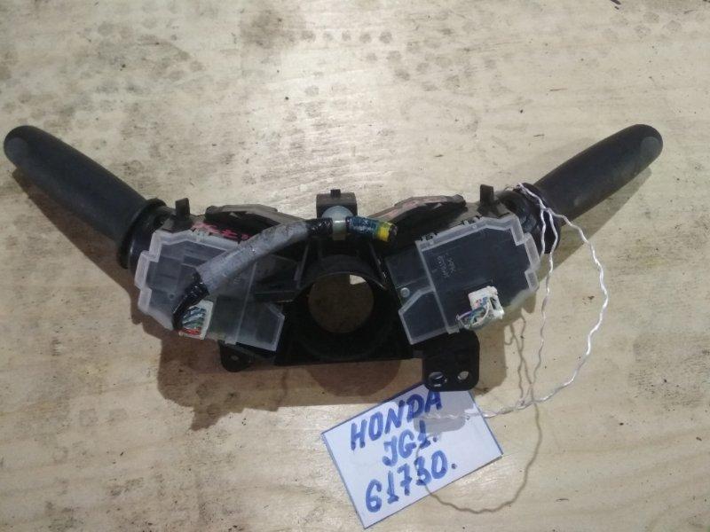 Переключатель поворотов Honda N-One JG1 S07A
