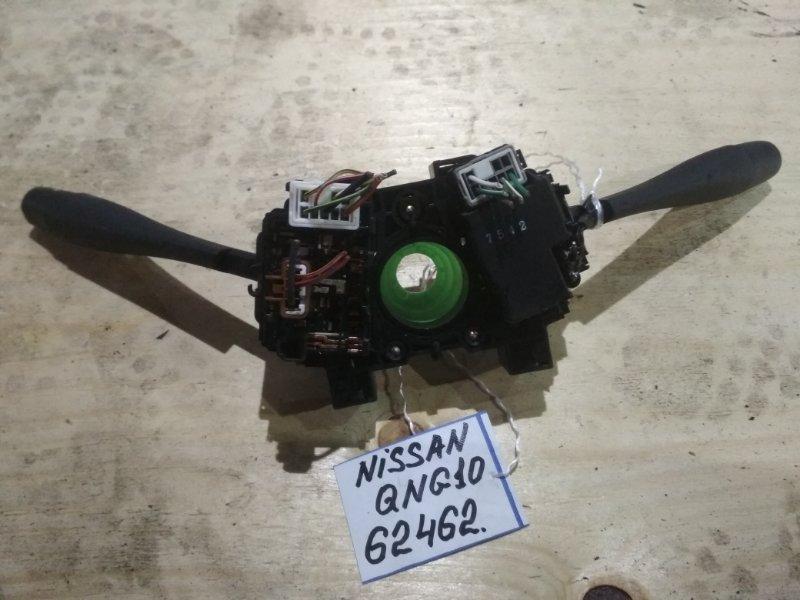 Переключатель поворотов Nissan Bluebird Sylphy QNG10 QG18DE