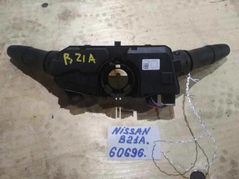 Переключатель поворотов Nissan Dayz Roox B21A 3B20