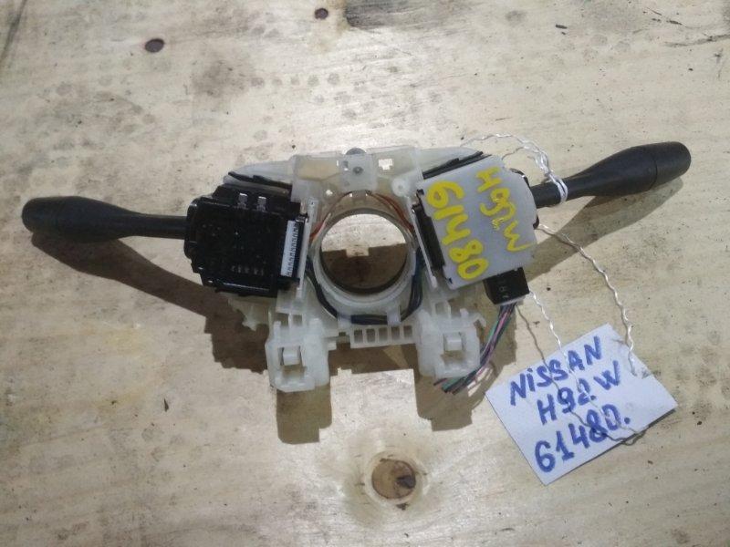 Переключатель поворотов Nissan Otti H92W 3G83