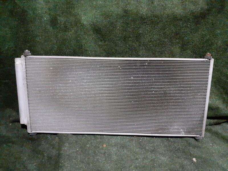 Радиатор кондиционера Honda Fit Shuttle GP2 LDA 2012