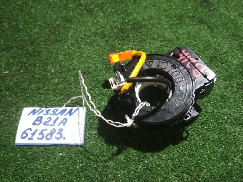 Шлейф-лента air bag Nissan Dayz Roox B21A 3B20