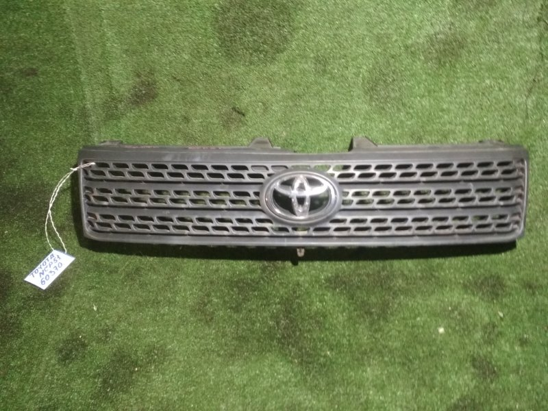 Решетка радиатора Toyota Probox NCP51 1NZ-FE