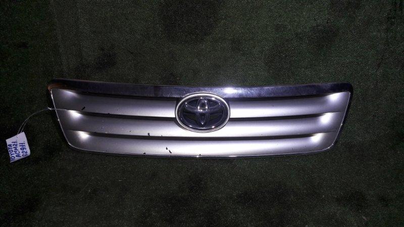 Решетка радиатора Toyota Ipsum ACM21 2AZ-FE