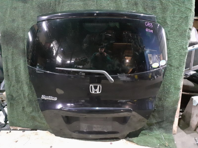Дверь 5-я Honda Freed Spike GB3 L15A