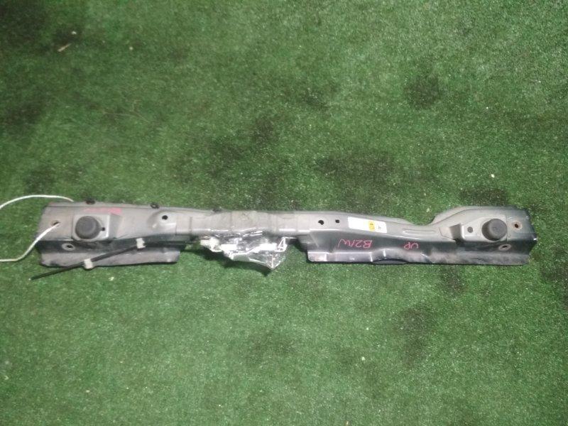 Планка телевизора Nissan Dayz B21W 3B20 верхняя