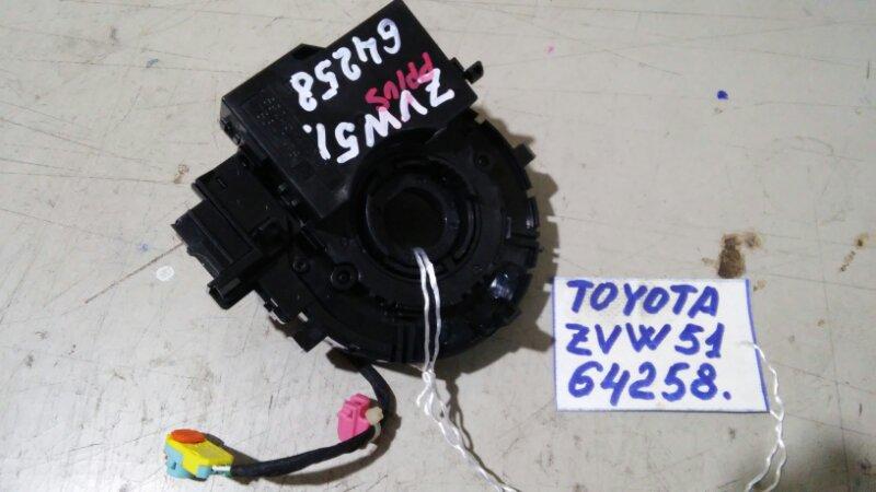 Шлейф-лента air bag Toyota Prius ZVW51