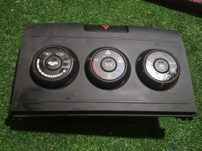 Климат-контроль Nissan Wingroad Y12 HR15