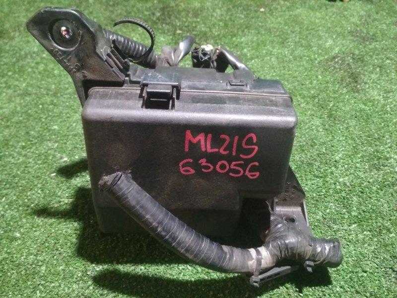 Блок предохранителей Nissan Roox ML21S K6A