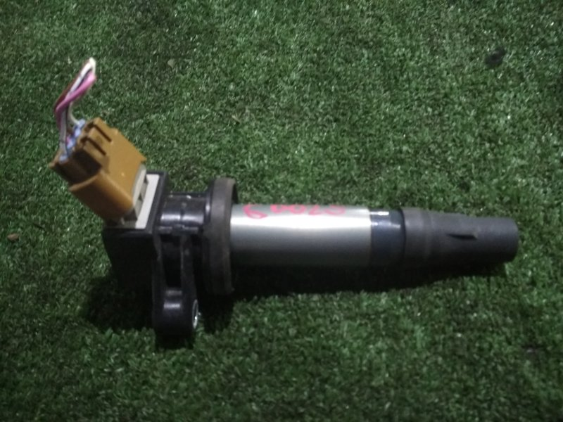 Катушка зажигания Daihatsu Mira E:s LA300S KF