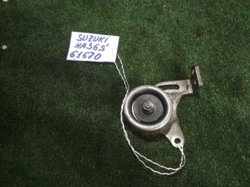 Ролик натяжной Suzuki Alto HA36S R06A