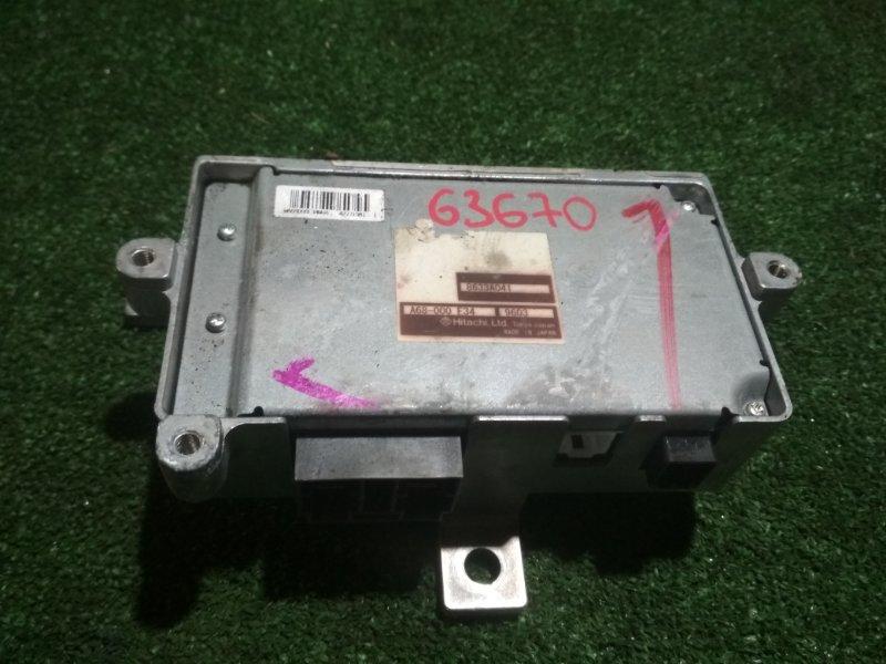 Блок управления Mitsubishi Colt Z21A 4A90