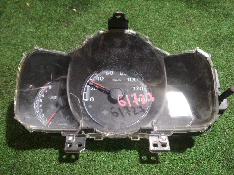 Спидометр Honda N-One JG1 S07A