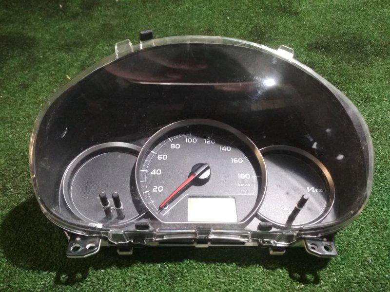 Спидометр Toyota Vitz KSP130 1KR-FE
