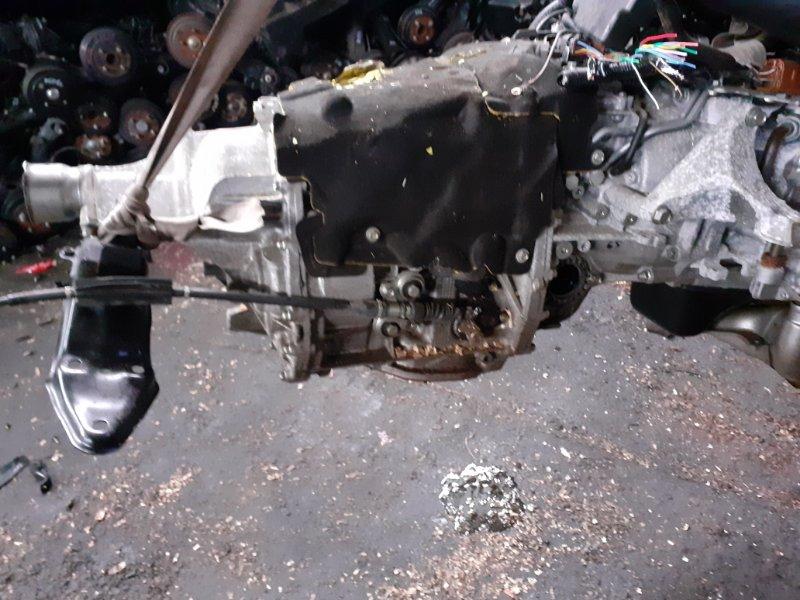 Акпп Subaru Legacy BRM FB25