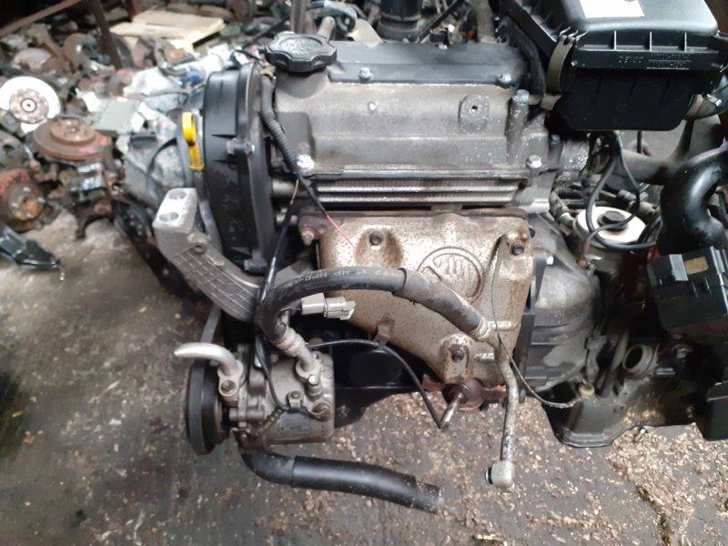 Двс Suzuki Alto HA12S F6A