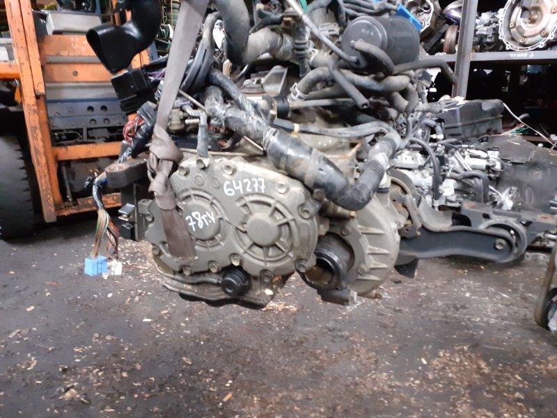 Акпп Suzuki Alto HA12S F6A