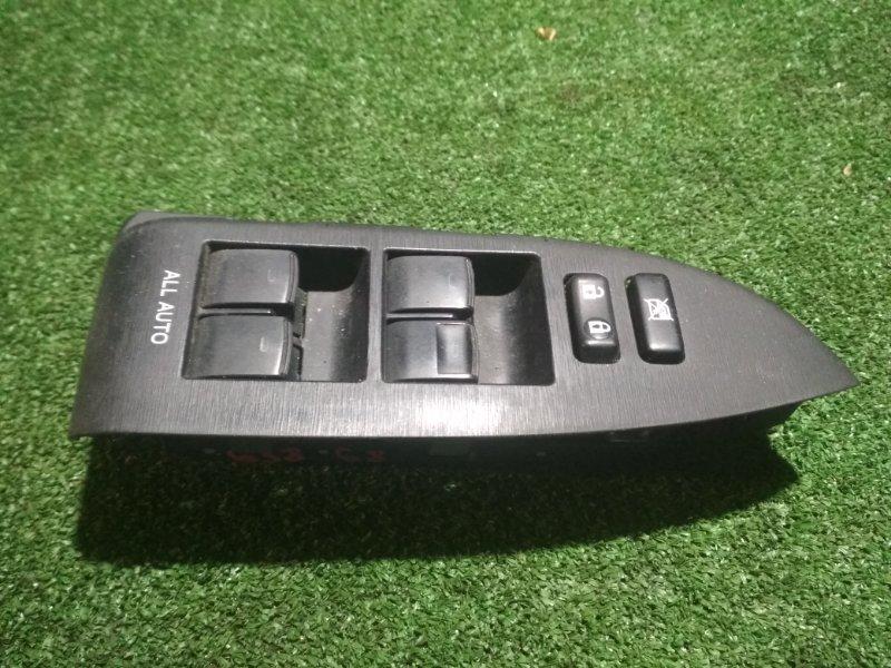Блок управления стеклами Toyota Prius ZVW30 2ZR-FXE передний правый