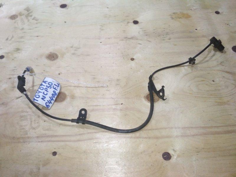 Датчик abs Toyota Probox NCP50 2NZ-FE передний левый
