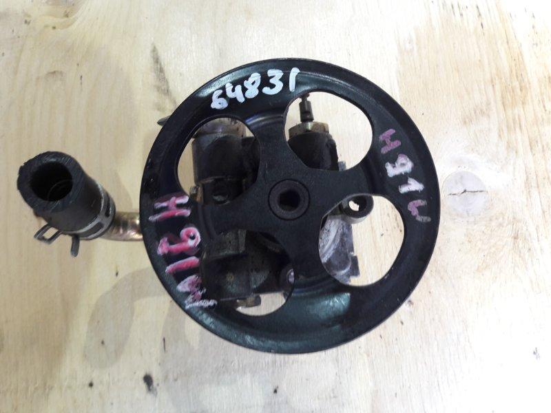 Гидроусилитель Nissan Otti H91W 3G83