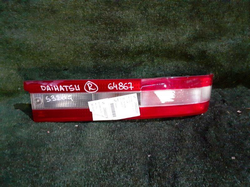 Стоп Daihatsu Atrai S320G EF-DET правый