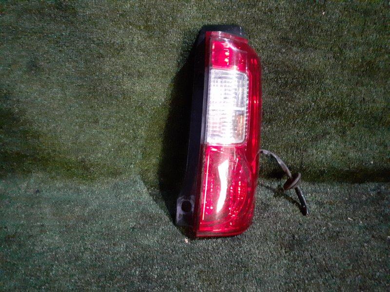 Стоп Nissan Otti H91W 3G83 правый