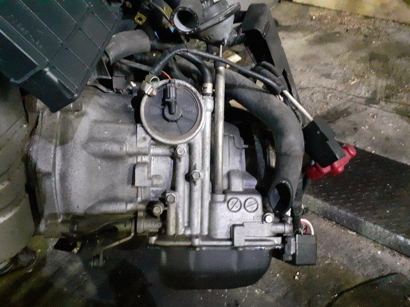 Акпп Nissan Otti H92W 3G83