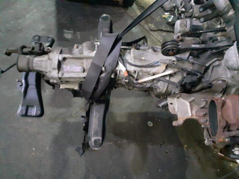 Мкпп Subaru Forester SG5 EJ205
