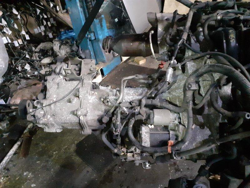 Акпп Daihatsu Atrai S331G KF