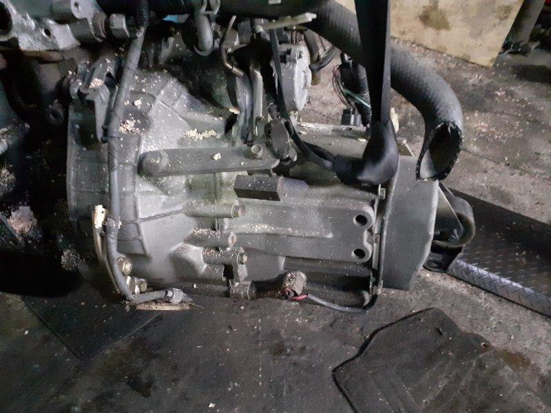 Мкпп Daihatsu Mira Gino L700S EF-SE