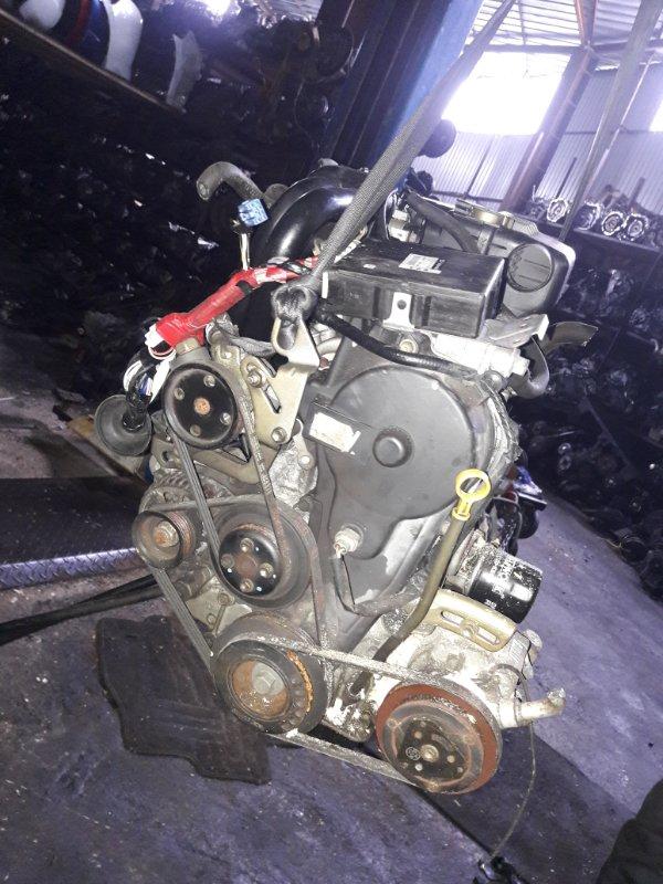 Двс Daihatsu Mira Gino L700S EF-SE