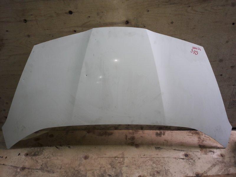 Капот Honda Fit GE6