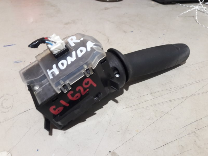 Переключатель поворотов Honda N-Wgn JH1 S07A правый