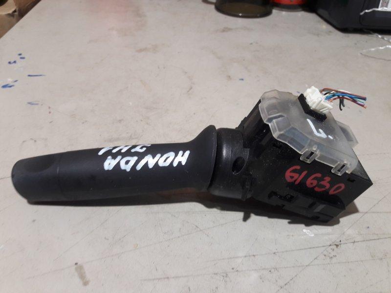 Переключатель поворотов Honda N-Wgn JH1 S07A левый