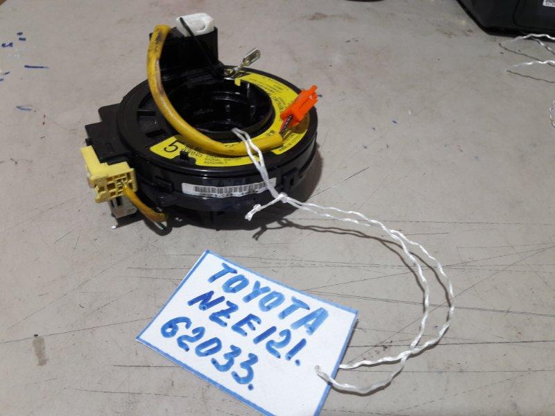 Шлейф-лента air bag Toyota Corolla Runx NZE121 1NZ-FE