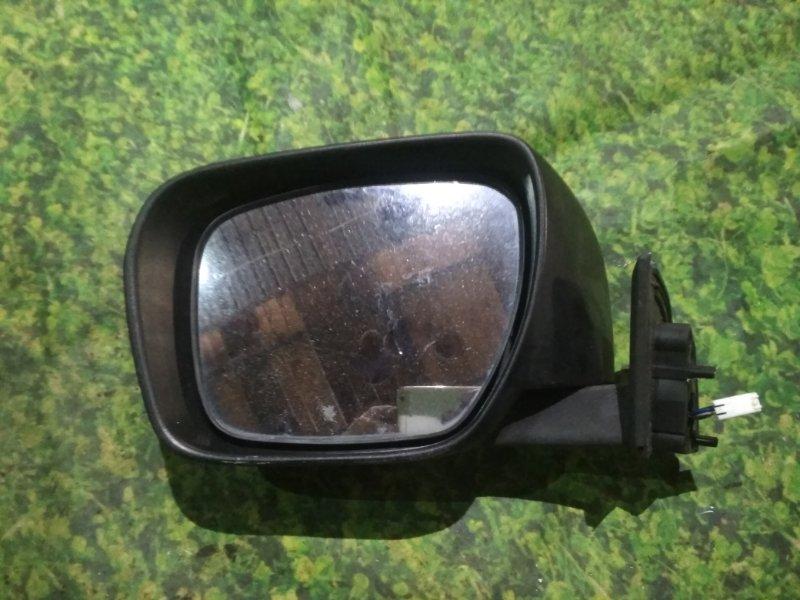 Зеркало Mazda Mpv LY3P L3-VE левое
