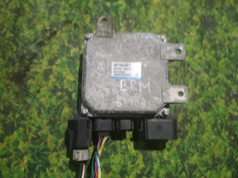 Блок управления рулевой рейкой Subaru Legacy BRM FB25