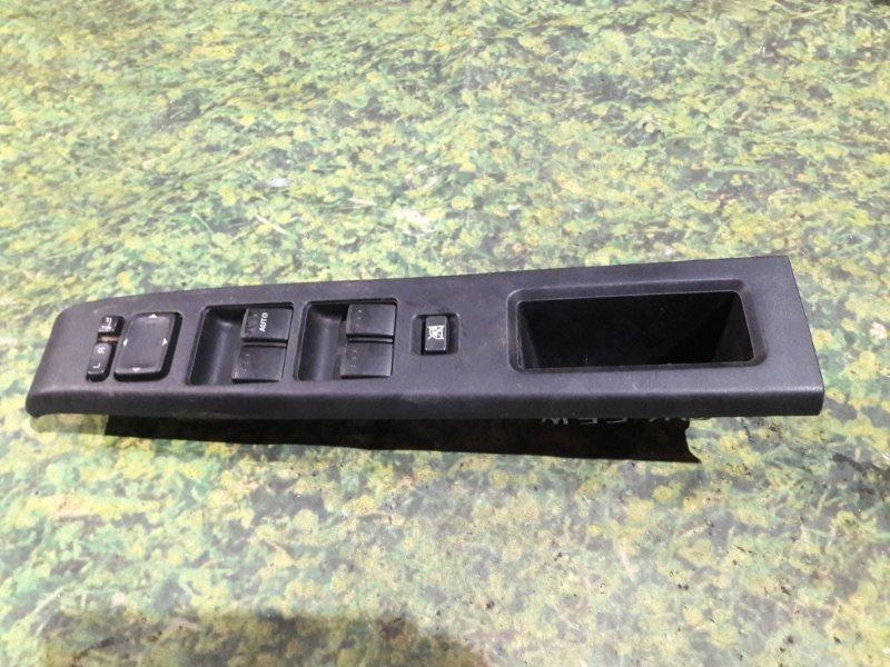 Блок управления стеклами Mazda Premacy CWEFW LF-VD передний правый