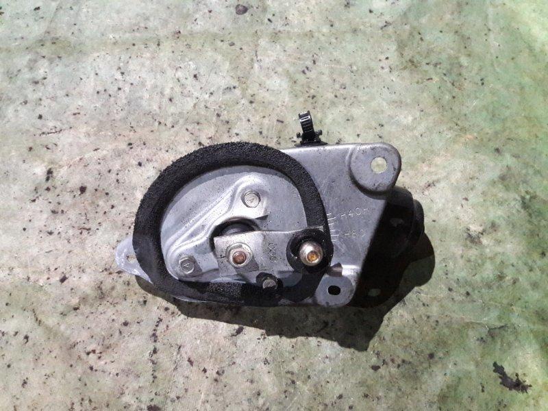 Мотор стеклоочистителя Nissan Otti H92W 3G83