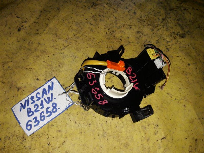 Шлейф-лента air bag Nissan Dayz B21W 3B20