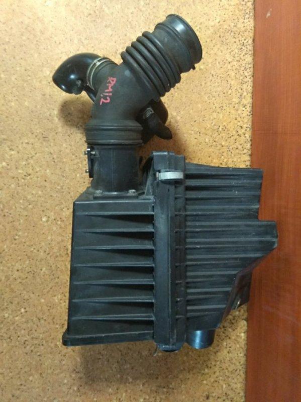 Корпус воздушного фильтра Nissan Liberty PM12 SR20-DE