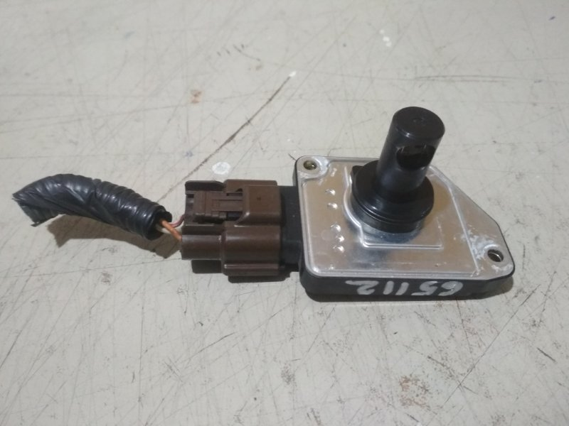 Датчик расхода воздуха Nissan Liberty PM12 SR20-DE